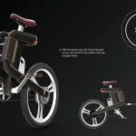 Solectrike : The Future of Vehicle Sharing System for Tourists by Chen Liu