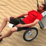 Solectrike : The Future of Vehicle Sharing System for Tourists