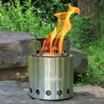 Solo Stove & Solo Pot 900 Combo for Solo Camping Trip