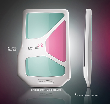 soma mp3 player