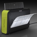 Sonic Mobile Printer Provides Portable Printing Solution In Case Of Emergency