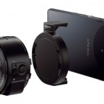 Sony Cyber-Shot QX Lens Cameras Enhance Your Mobile Photography Experience