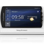 Sony Ericsson Xperia Play in White