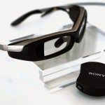 Sony's SmartEyeglass Concept Looks Better Than Google Glass