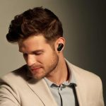 Sony WF-1000XM3 Wireless Noise-Canceling Headphones for Breathtaking Sound Quality