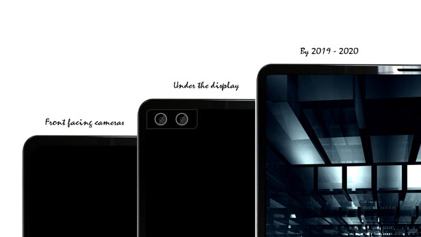 SONY Experia Beyond Concept Smartphone by Mladen Milic