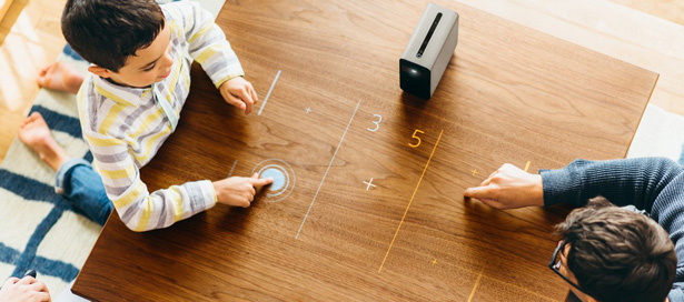 Sony Xperia Touch Portable Projector