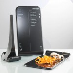 """Sook"", A Wireless Kitchen Assistant Concept"
