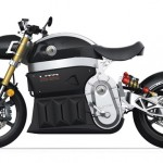 Sora Electric Motorcycle Offers You One of A Kind Riding Experience
