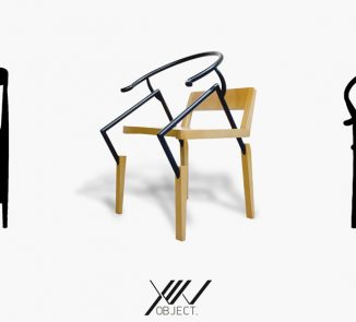 Soul Chair Design Promotes Relationship Between East and West