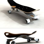 SoulArc Skateboard : A Revolutionary Design in Skateboard