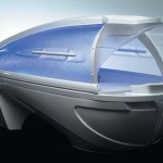 Futuristic Spa Jet, Hydro Massage