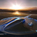 First Commercial Spaceport in The World is Located at New Mexico