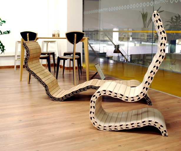 innovative furniture ideas. magic sticks innovative furniture design by spyndi ideas i