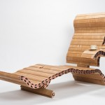 Magic Sticks - Innovative Furniture Design by Spyndi