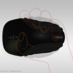 SQ'EEZY Wireless Mouse by Bharat Jayagopal