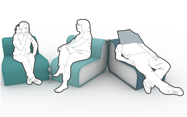 SSCC Sofa by Cruxflux
