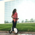 SSIKE Folding Bike Concept by Asen Innovacio