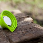 SSSSSpeaker by Aiia Features Collapsible Design