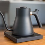 Stagg EKG : Electric Pour-Over Kettle for Coffee Lovers