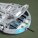 Star Wars Millennium Falcon Multi-Tool Kit Can Come In Handy When R2 Is not Around