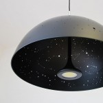 Starry Light Lamps Emit Constellations On Your Ceiling