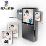 Step by Step Photographic Scale Motivates You To Stick With Your Diet