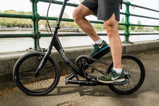 Stepwing : Take Your Gym Activity Outdoor with This Fitness Tool and Transporter