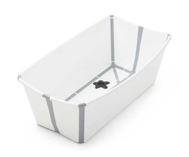 Stokke Flexi Bath - Foldable Baby Bath