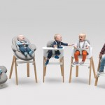 Stokke Steps Seating System by Permafrost