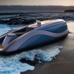 Luxury Strand Craft V8 Wet Rod Personal Watercraft