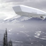 Stratocruiser : Future Lifestyle Zeppelin by NAU