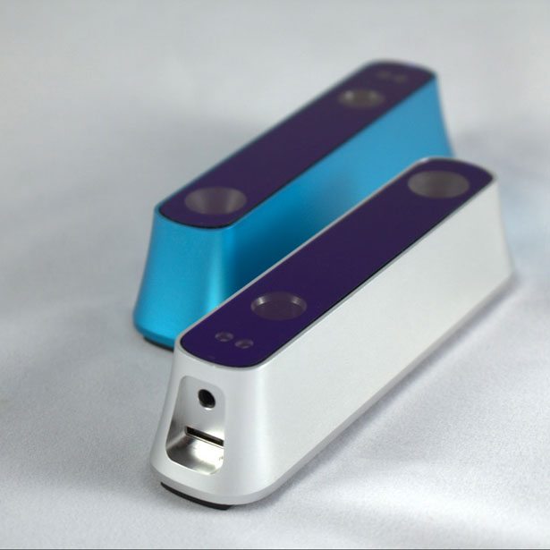 Structure Sensor 3D Sensor for Mobile Devices by Occipital