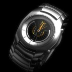 Stylish And Innovative Watch Design By Piotr Czyzewski