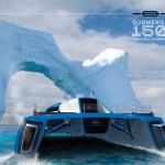 Submerge 150′ Catamaran Powerboat by Alex Marzo