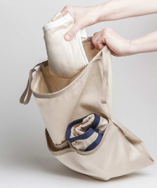 Sumo Reusable Cloth Diaper Made from Sustainable SeaCell Fabric