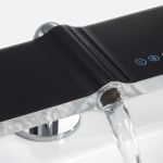 Feel the Touch with Sunrise Faucet