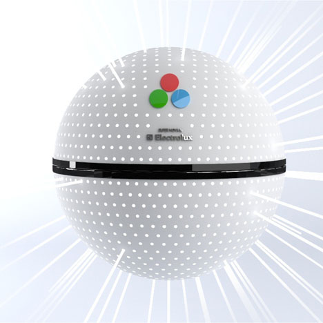 Supernova Is Your Robot Assistant At Home