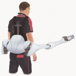 Supernumerary Robotic Limbs (SRL) : Extra Arms to Enhance Human Capability in Doing Difficult/Multi Tasks