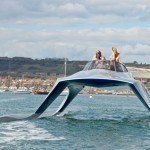 SS18 - Supersports Yacht Features Great Comfort, Stability, Maneuverability, and Agility
