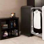 Our Future Appliance – Swash 10-Minute Clothing Care System