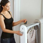 Our Future Appliance - Swash 10-Minute Clothing Care System