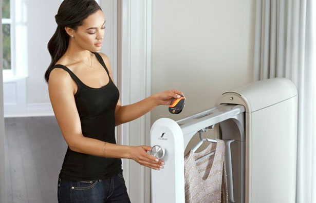 Swash 10-Minute Clothing Care System