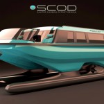 Swath Electra Glid Megayacht Tender Is The World's First Carbon Neutral Solar Hybrid Megayacht Tender