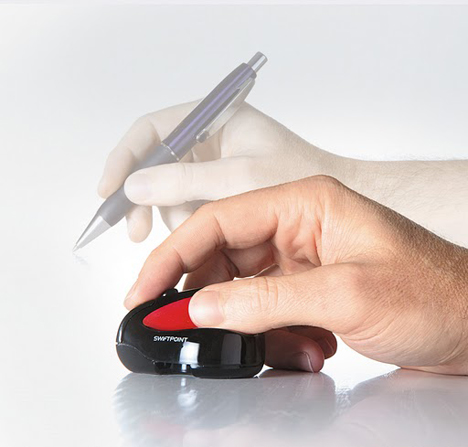 Future Mouse From SwiftPoint