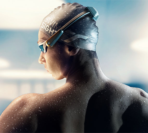 Swimsight - Computer Vision System for Visually Impaired Swimmers