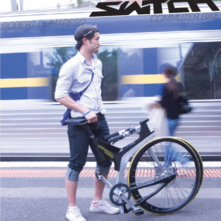 switch commuter bike