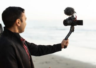 Switchpod Tripod Is Specially Designed for Vlogging
