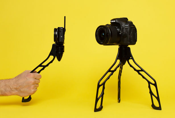 Switchpod Tripod Specially Designed for Vlogging