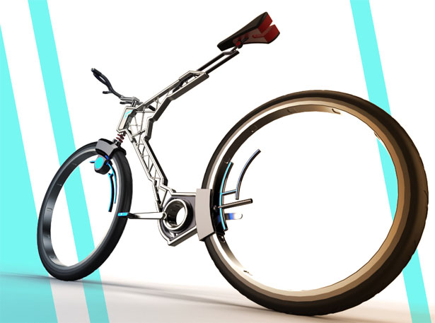 Synapse Bike